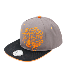 The Legend of Heroes: Trails of Cold Steel III - Thors Branch Campus Snapback