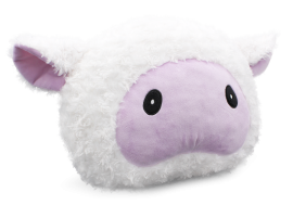 The Legend of Heroes: Trails of Cold Steel IV - Pom Plush Pillow