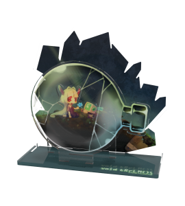 void tRrLM(); //Void Terrarium - Homegrown Family Layered Acrylic Stand