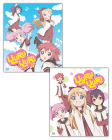 YURUYURI Season 1 & 2 Standard Edition Set