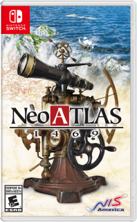 Neo ATLAS 1469 (Nintendo Switch™)