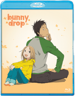 bunny drop Complete Series Standard Edition (Blu-ray only)