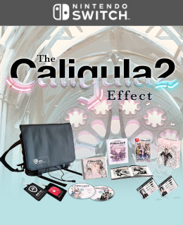 The Caligula Effect 2 Limited Edition (Nintendo Switch™)