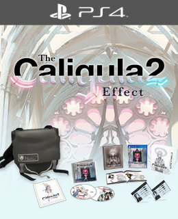 The Caligula Effect 2 Limited Edition (PS4™)