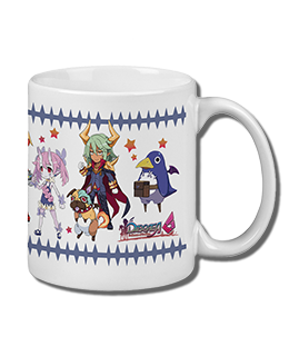 Disgaea 6 - Mug of Destiny