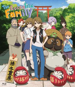 The Eccentric Family Standard Edition