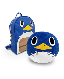 """Prinny Face"" Bundle"