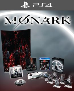 MONARK Limited Edition (PS4™)