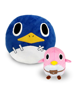 """Prinny Moon"" Bundle"