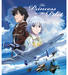 The Princess and the Pilot Standard Edition