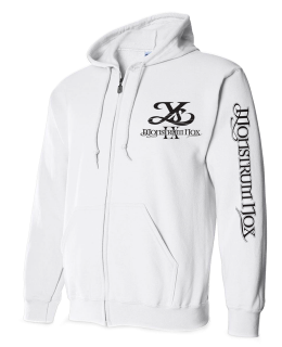 Ys IX: Monstrum Nox - The Monstrum Inside Hoodie