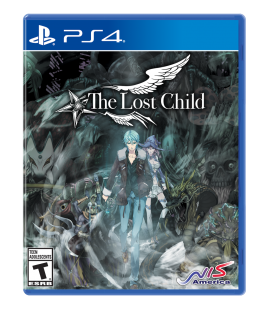 The Lost Child (PS4™)