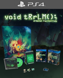 void tRrLM(); //Void Terrarium Limited Edition (PS4™)