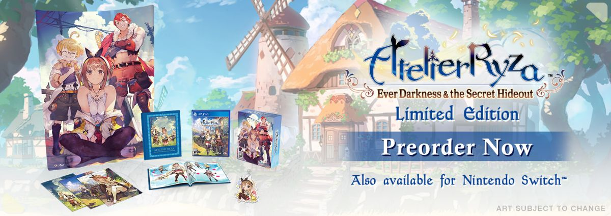 https://store.nisamerica.com/preorders/atelier-ryza-ever-darkness-the-secret-hideout
