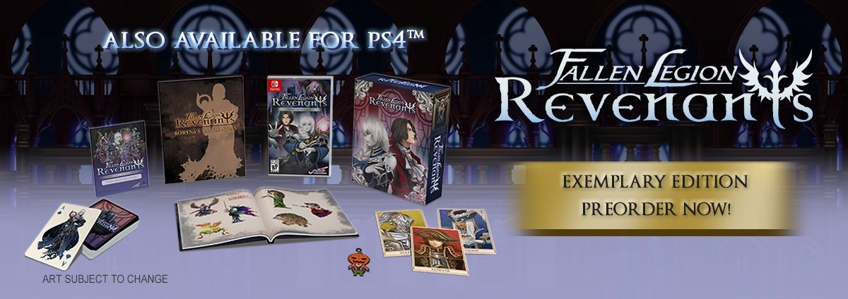 https://store.nisamerica.com/preorders/fallen-legion-revenants
