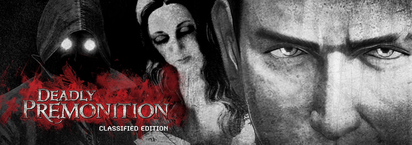 Deadly Premonition: The Director's Cut - Classified Edition