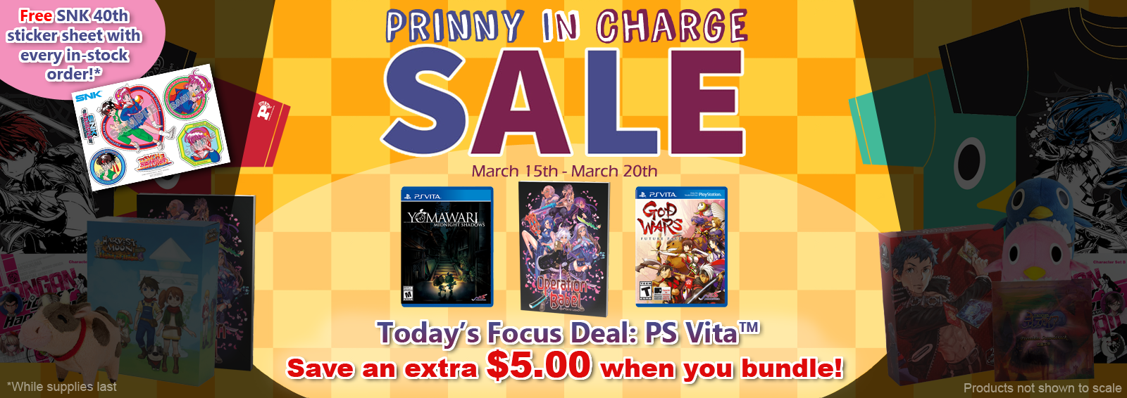 PS Vita Focus Deal